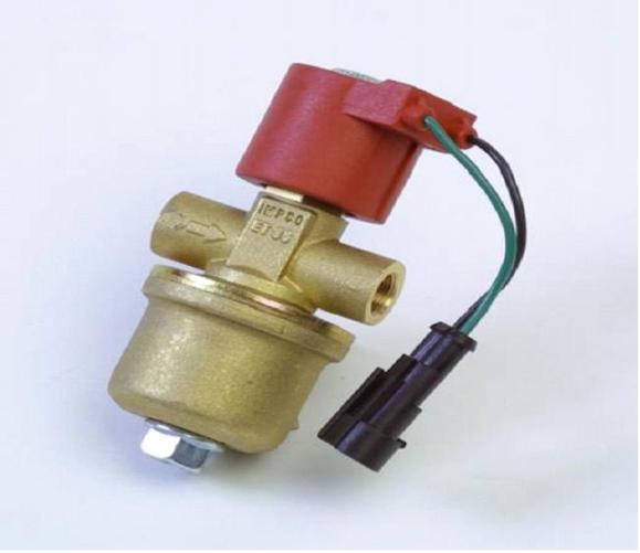 газовый клапан электромагнитный автомобильный цена
