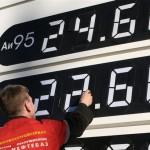 Стоимость бензина и экономия на газе