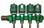 Газовые форсунки – необходимый компонент современной системы ГБО