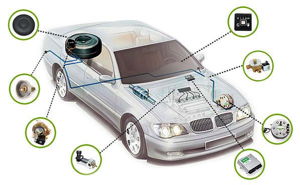 Как проходит установка ГБО на авто?